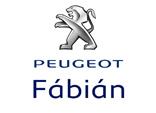 Peugeot Fábián