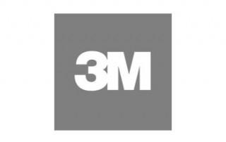 3M políranyagok