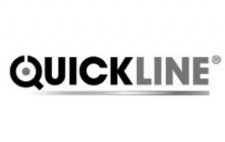 Quickline refinish by PPG