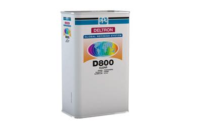 PPG D800 Lakk