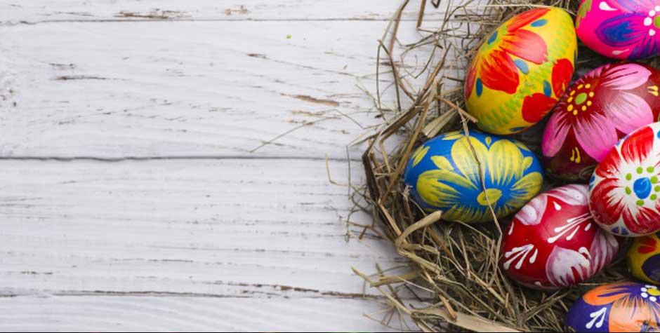 Húsvéti szállítási rend változás